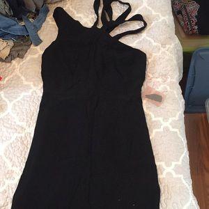 NWT forever 21 little black dress